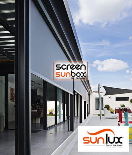 fabricant fran ais de stores d 39 ext rieur bso screen moustiquaire. Black Bedroom Furniture Sets. Home Design Ideas