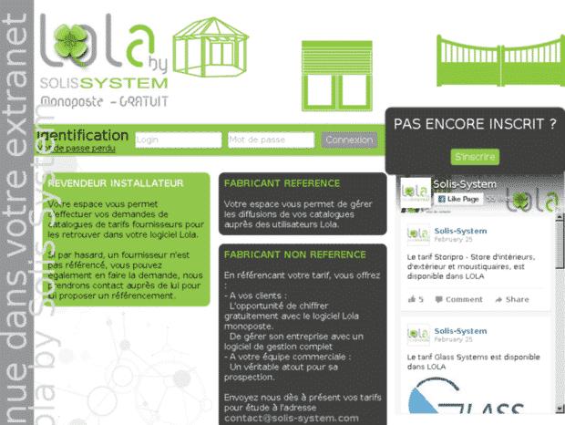 solis-system.fr